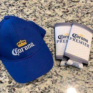 Corona bundle